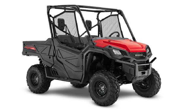 Discounted Honda UTV parts & accessories for sale