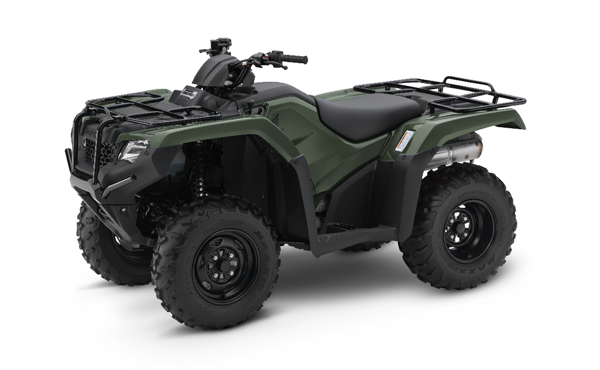 Discounted Honda ATV parts & accessories for sale